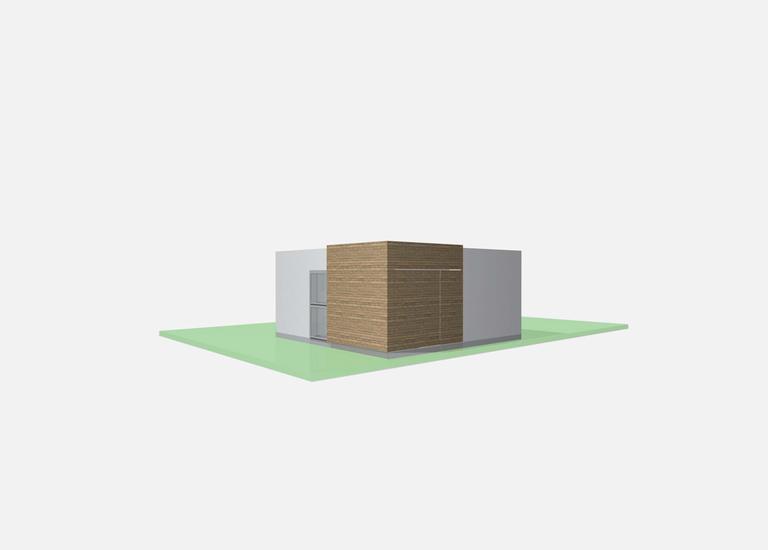 Holzbau Franz Gollubits Eisenstadt baut Mobilheime aus Holz