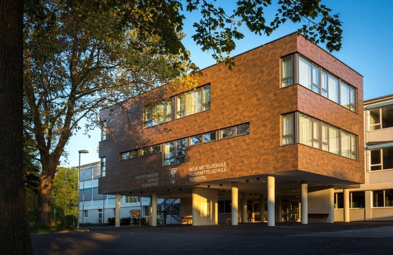 Neue Mittelschule Eisenstadt